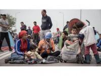 Ab Ülkeleri Sığınmacıları Yerleştiremedi