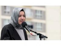 Aile Ve Sosyal Politikalar Bakanı Kaya: Fetö'yü Aklamaya Kimse Çalışmasın