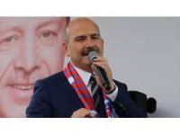 Soylu: Kılıçdaroğlu Sağa Da Yatsan Sola Da Yatsan Bu Millet Seni Gönderecek