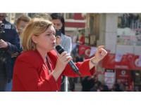 Chp Genel Başkan Yardımcısı Böke: Evetin De Hayır Kadar Demokratik Hak Olduğunu Biliyoruz