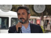 Tbmm Başkanvekili Aydın: Artık Darbe, Kriz, Kaos Tarihin Karanlık Sayfalarında Yer Alacak