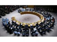 Bm Güvenlik Konseyinde Suriye Toplantısı