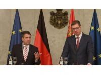 'Sırbistan'ın Ab Üyelik Sürecine Desteği Sorumluluk Olarak Görüyoruz'