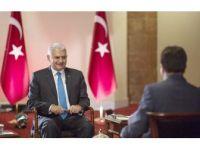Başbakan Binali Yıldırım Singapur ve Vietnam'a Ziyaretlerde Bulunacak
