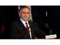 Mhp Grup Başkanvekili Akçay: Bu Anayasa Değişikliği Mhp'nin Eseridir