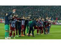 Trabzonspor, Medical Park Arena'da Daha Golcü