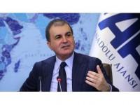 Ab Bakanı Ve Başmüzakereci Çelik: İstikrarı İnşa Eden Bir Sistem Kuruyoruz