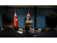 Cumhurbaşkanlığı Sözcüsü Kalın: Denge Ve Fren Mekanizmalarını Güçlendirecek