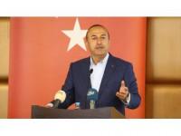 Dışişleri Bakanı Mevlüt Çavuşoğlu: 16 Nisan'dan Sonra Ab'ye Son Önerimizi Sunacağız