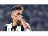 Juventus, Dybala'nın Sözleşmesini Yeniledi