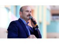 İçişleri Bakanı Soylu: Vizeni De Pkk'yı Da Başına Çalarız