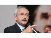 Chp Genel Başkanı Kılıçdaroğlu: Ne Derlerse Desinler Onlarla Asla Tartışmanın İçine Girmeyeceğim