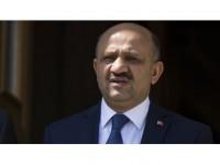Milli Savunma Bakanı Işık: S-400'lerle İlgili Süreçte Son Karar Aşamasındayız