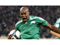 Eski Fransız Milli Futbolcu Cisse'ye Kötü Haber