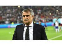 Beşiktaş Teknik Direktörü Güneş: 1-0'dan Mağlup Olmak Bizim İçin Üzücü Ama Umutsuz Değilim