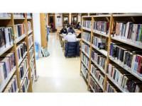 Kütüphaneler Daha Uzun Süre Açık Kalacak