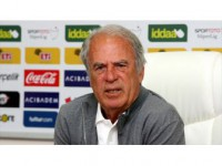 Mustafa Denizli: Önümüzdeki Sezon Eskişehirspor Süper Lig'de Olacak