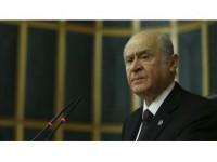 Mhp Genel Başkanı Bahçeli: Cumhurbaşkanının 'Eyalet Sistemi' Açıklamaları Fazlasıyla Yeterli