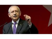 Chp Genel Başkanı Kılıçdaroğlu: Ülkesini Seven Herkes Sandığa Gidip Oy Kullanmalı