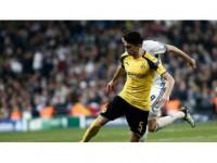 Dortmundlu Oyuncu Bartra Taburcu Edildi