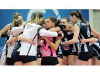 Kadınlar Cev Kupası'nda Şampiyon Dinamo Kazan
