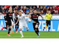 Bayern Münih'ten Puan Kaybı