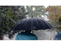 Meteorolojiden 5 İl İçin Sağanak Ve Dolu Uyarısı