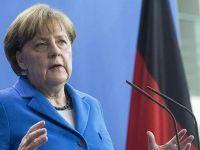 Merkel'den son dakika İncirlik Açıklaması