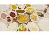 Kahvaltı Sofralarındaki Besinlerin Sahurda da Tüketilmeli'
