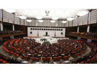 Chp Milletvekilleri TBMM'de Demokrasi Nöbeti Tutuyor
