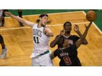 Chicago Bulls Seride Büyük Avantaj Yakaladı