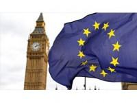 Ab Komisyonu Baş Sözcüsü Schinas: Brexit İçin Gerçek Müzakereler Erken Seçimden Sonra Başlayacak