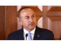 Dışişleri Bakanı Çavuşoğlu: Mayıs Ayı İçinde Görüşmeleri İçin Tarih Belirleyeceğiz