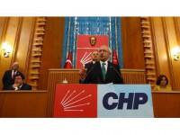 Chp Grubu Referandumu Değerlendirecek