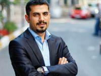 Gazeteci Mehmet Baransu gözaltına alındı!
