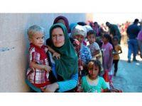 """BM: """"2017'de Göçmen Sayısı 258 Milyona Ulaştı"""""""