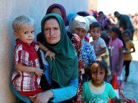 Musullu Göçmenlere Yardım Çağrısı