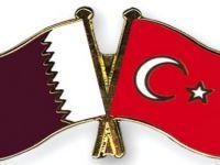 Katar'daki Türkiye Fuarı