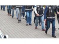 Konya Merkezli 23 İlde Fetö Operasyonu: 30 Gözaltı