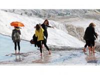 İstikrar Ve Güven 'Turist' Getirecek