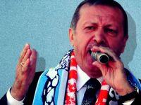 Erdoğan'dan çok sert AB resti!