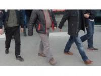 Samsun'da Fetö Operasyonu: 3 Askere Gözaltı