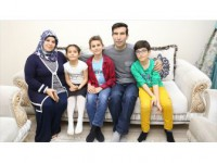 Dünya Çocukları Türk Misafirperverliğiyle Tanışıyor