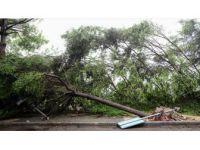 Meteorolojiden 5 İl İçin Fırtına Uyarısı