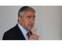 Kktc Cumhurbaşkanı Akıncı: Müzakerelerde Konuşulmadık Unsur Kalmadı