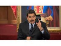 Venezuela Devlet Başkanı Maduro'dan Kolombiya'ya 'Barış Sürecinin Sırlarını Açıklama' Tehdidi