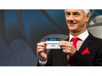 Uefa Şampiyonlar Liginde Yarı Final Kuraları Çekildi