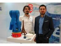 Bau Yeni Teknolojilerle Autoshow İnovasyon Standında