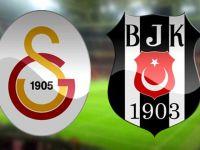 Galatasaray Beşiktaş'ı kızdıracak!