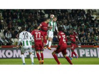 Gaziantepspor Deplasmanda Kazandı